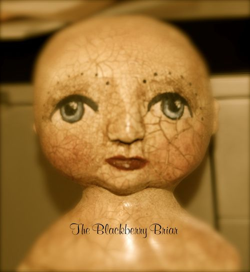 Valentine Doll