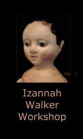 Izannah Walker Workshop Black Simple 167